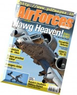 AirForces Monthly - September 2016