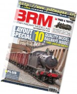 British Railway Modelling - September 2016
