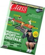 Class Italia - Agosto-Settembre 2016