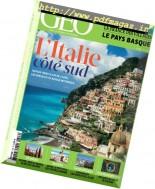 Geo France - Avril 2012