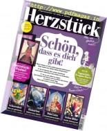 Herzstuck - September-Oktober 2016