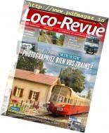 Loco-Revue - Septembre 2016