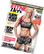 Muscle & Fitness Hers - September-October 2016