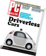 PC Magazine - September 2016