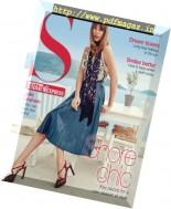 S Magazine (Sunday Express) - 21 August 2016