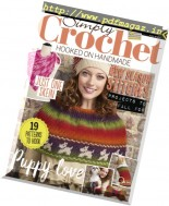 Simply Crochet - Issue 48, 2016