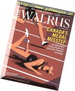 The Walrus - September 2016
