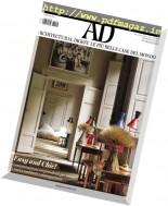 AD Architectural Digest Italia - Settembre 2016