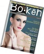 Bokeh - Vol. 45, 2016