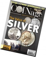 COINage - September 2016