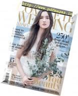 Complete Wedding Sydney - Issue 41, 2016