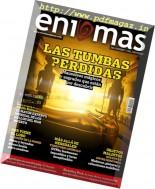 Enigmas - Septiembre 2016