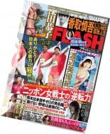 Flash - 6 September 2016