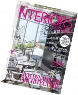 Glam Interiors + Design - Issue 12, August 2016