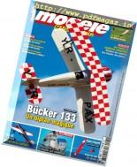 Modele Magazine - Septembre 2016