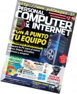 Personal Computer & Internet - Issue 166, 2016