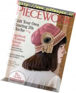 PieceWork - September-October 2016