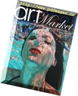 Art Market - August 2016