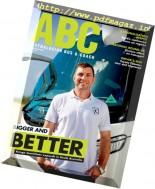 Australasian Bus & Coach - Issue 348, 2016