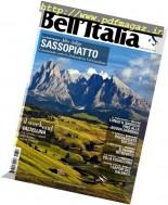 Bell'Italia - Settembre 2015