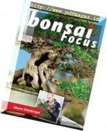 Bonsai Focus - Settembre-Ottobre 2016