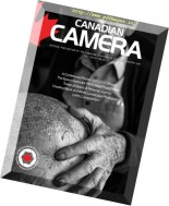 Canadian Camera - Fall 2016