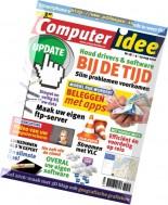 Computer Idee - 9-23 Augustus 2016