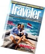 Conde Nast Traveler Spain - Septiembre 2016