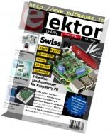 Elektor Electronics Germany - September 2016