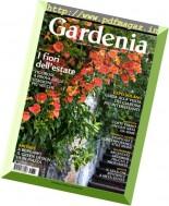 Gardenia - Settembre 2015