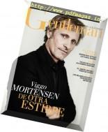 Gentleman Spain - Septiembre 2016