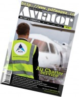 Global Aviator South Africa - September 2016