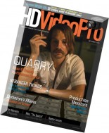 HDVideoPro - September-October 2016