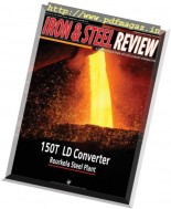 Iron & Steel Review - August 2016