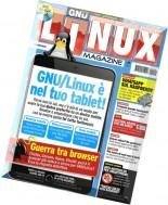 Linux Magazine - Agosto 2016