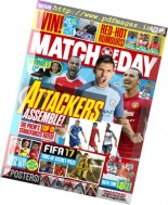 Match of The Day - 23 August 2016