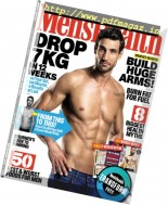 Men's Health South Africa - September 2016