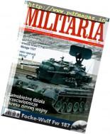 Militaria Wydanie - Specjalne Nr.3, 2016