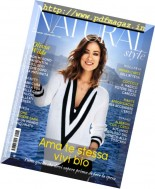 Natural Style - Settembre 2015