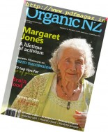 Organic NZ - September-October 2016