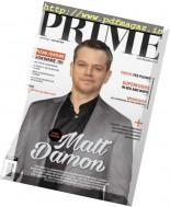 PRIME Magazine - August-September 2016