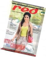 Red Magazine - August-September 2016