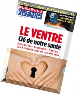 Sciences et Avenir - Septembre 2016