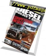 Ultimate Diesel Builder Guide - August-September 2016