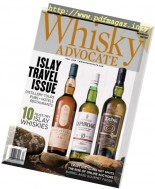 Whisky Advocate - Fall 2016