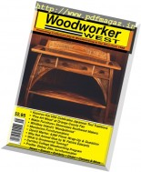Woodworker West - September-October 2016