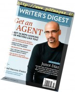 Writer's Digest - October 2016