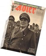 Der Adler - N 1 - 5 Januar 1943