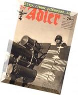 Der Adler - N 5, Marz 1943