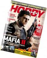 Hobby Consolas - Issue 302, 2016
